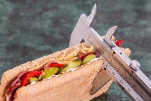 sandwich musculation