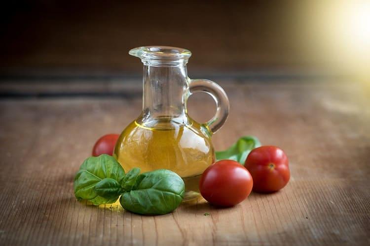 huile olive lipide